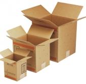 UN-godkendte kasser