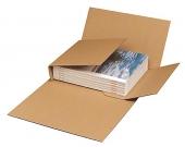 Krydspak emballage