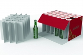 24 flasker kalender