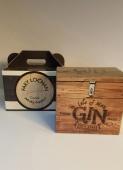 Gin kiste